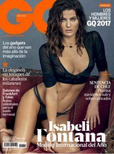 GQ México – Diciembre-Enero, 2018 [PDF]