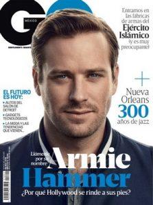 GQ México – Marzo, 2018 [PDF]