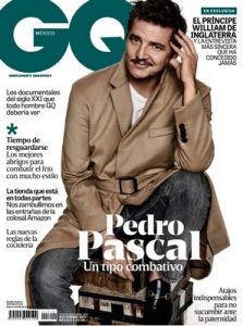 GQ México – Noviembre, 2017 [PDF]