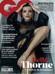 GQ México – Octubre, 2017 [PDF]