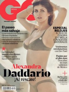 GQ Mexico – Abril, 2017 [PDF]