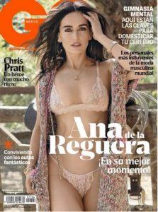 GQ Mexico – Mayo, 2017 [PDF]