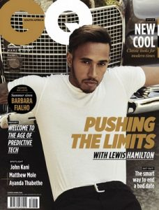 GQ South Africa – March, 2018 [PDF]