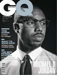 GQ South Africa – May, 2018 [PDF]