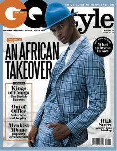 GQ Style South Africa – May, 2018 [PDF]