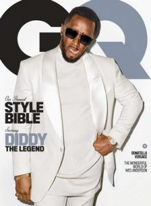 GQ USA – April, 2018 [PDF]