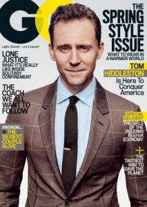 GQ USA – March, 2017 [PDF]