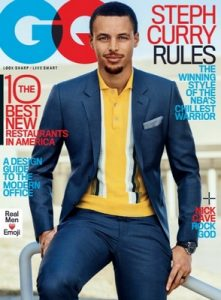 GQ USA – May, 2017 [PDF]