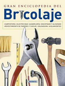 Gran Enciclopedia Del Bricolaje (Azul) – Jose Luis Alcaraz [ePub & Kindle]