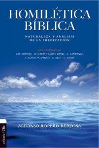 Homiletica biblica – Alfonso Ropero [ePub & Kindle]