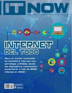 IT Now #142 – 2018 [PDF]