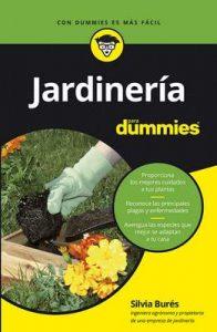 Jardinería para Dummies – Silvia Burés [ePub & Kindle]