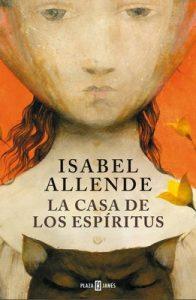 La casa de los espíritus – Isabel Allende [ePub & Kindle]