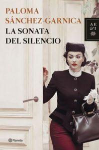 La sonata del silencio (Volumen independiente) – Paloma Sánchez-Garnica [ePub & Kindle]