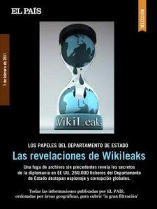 Las revelaciones de Wikileaks – El País [epub & Kindle]