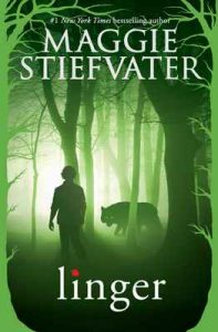 Linger (Shiver, Book 2) (The Wolves of Mercy Falls) – Maggie Stiefvater [ePub & Kindle] [English]