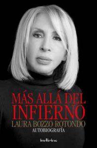 Más allá del infierno (Indicios no ficción) – Laura Bozzo Rotondo [ePub & Kindle]