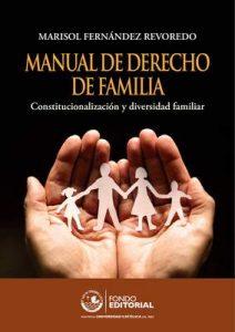 Manual de derecho de familia: Constitucionalización y diversidad familiar – María Soledad Fernández [ePub & Kindle]
