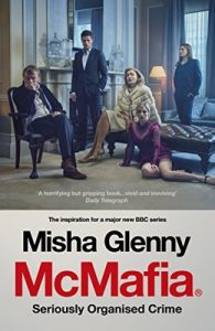 McMafia: Seriously Organised Crime – Misha Glenny [ePub & Kindle] [English]