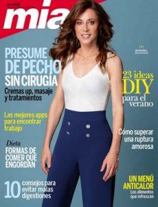 Mia España – 25 Julio, 2018 [PDF]