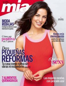 Mia España – 4 Julio, 2018 [PDF]