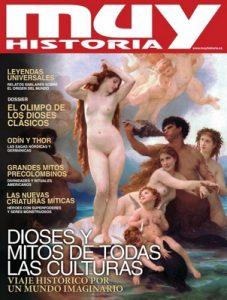 Muy Historia – Agosto, 2018 [PDF]