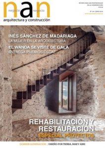 Nan Arquitectura y Construcción – Junio, 2018 [PDF]