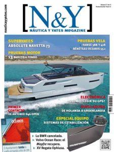Nautica y Yates – Junio-Julio, 2018 [PDF]
