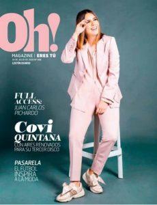 Oh! Magazine – 14 Julio, 2018 [PDF]