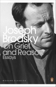 On Grief And Reason: Essays (Penguin Modern Classics) – Joseph Brodsky [ePub & Kindle] [English]