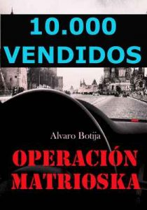 Operacion Matrioska – Alvaro Botija, Macarena Quijada [ePub & Kindle]
