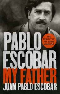 Pablo Escobar: My Father – Juan Pablo Escobar [ePub & Kindle] [English]