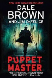 Puppet Master (Puppetmaster) – Dale Brown, Jim DeFelice [ePub & Kindle] [English]