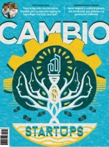 Revista Cambio – Julio 15, 2018 [PDF]