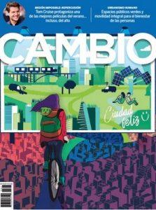Revista Cambio – Julio 22, 2018 [PDF]