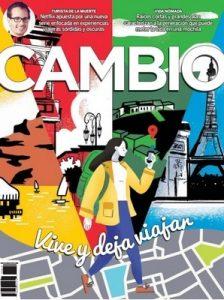 Revista Cambio – Julio 29, 2018 [PDF]