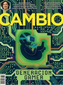 Revista Cambio – Julio 8, 2018 [PDF]