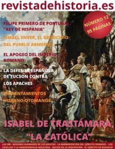Revista de Historia – Numero 12, 2018 [PDF]