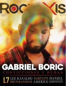 Rockaxis Chile – Julio, 2018 [PDF]
