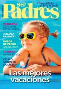 Ser Padres España – Agosto, 2018 [PDF]