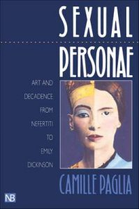 Sexual Personae: Art and Decadence from Nefertiti to Emily Dickinson – Camille Paglia [ePub & Kindle] [English]