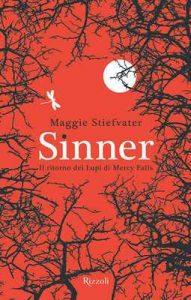 Sinner: Il ritorno dei Lupi di Mercy Falls – Maggie Stiefvater, C. Proto [ePub & Kindle] [Italian]