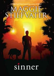 Sinner (Shiver) (The Wolves of Mercy Falls) – Maggie Stiefvater [ePub & Kindle] [English]