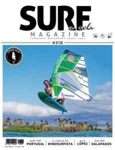 Surf a Vela – Junio, 2018 [PDF]