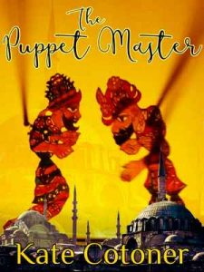 The Puppet Master – Kate Cotoner [ePub & Kindle] [English]