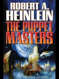 The Puppet Masters – Robert A. Heinlein [ePub & Kindle] [English]