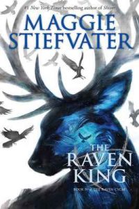 The Raven King (The Raven Cycle, Book 4) – Maggie Stiefvater [ePub & Kindle] [English]