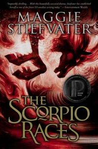 The Scorpio Races – Maggie Stiefvater [ePub & Kindle] [English]