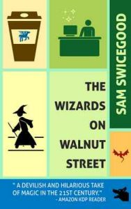 The Wizards on Walnut Street – Sam Swicegood [ePub & Kindle] [English]