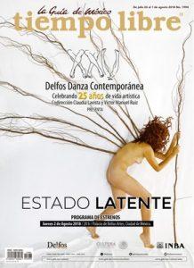 Tiempo Libre – 26 Julio, 2018 [PDF]